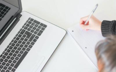 Onze 4 beste tips voor thuisstuderen – en waarom kurkjes essentieel zijn